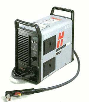 hypertherm powermax 1000 gebraucht kaufen hypertherm plasmaschneiden 036psn0034. Black Bedroom Furniture Sets. Home Design Ideas