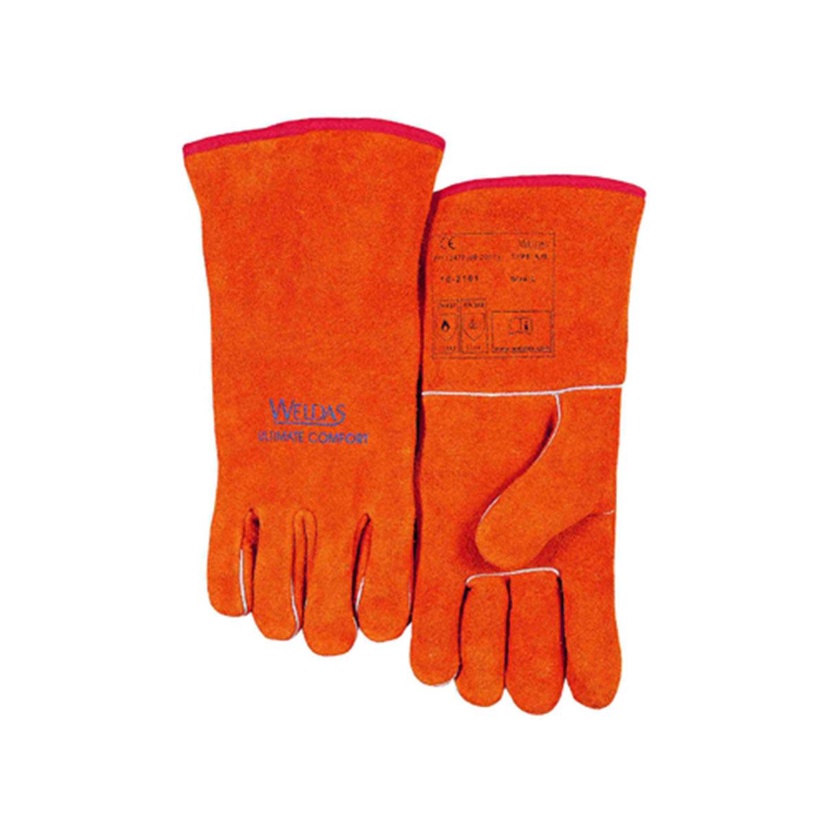auf Füßen Bilder von professionelles Design Online-Verkauf Weldas 10-2101 (Größe XL) MAG-Handschuh
