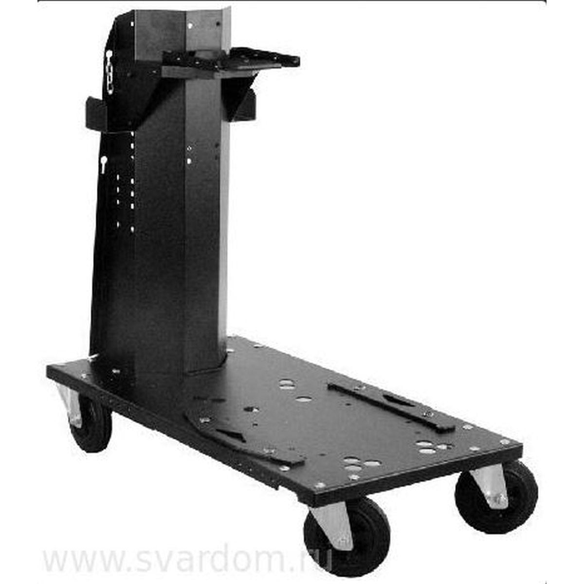 transportwagen trolly 75 2 zum transport einer stromquelle ewm 090 008176 00001 zubeh r. Black Bedroom Furniture Sets. Home Design Ideas