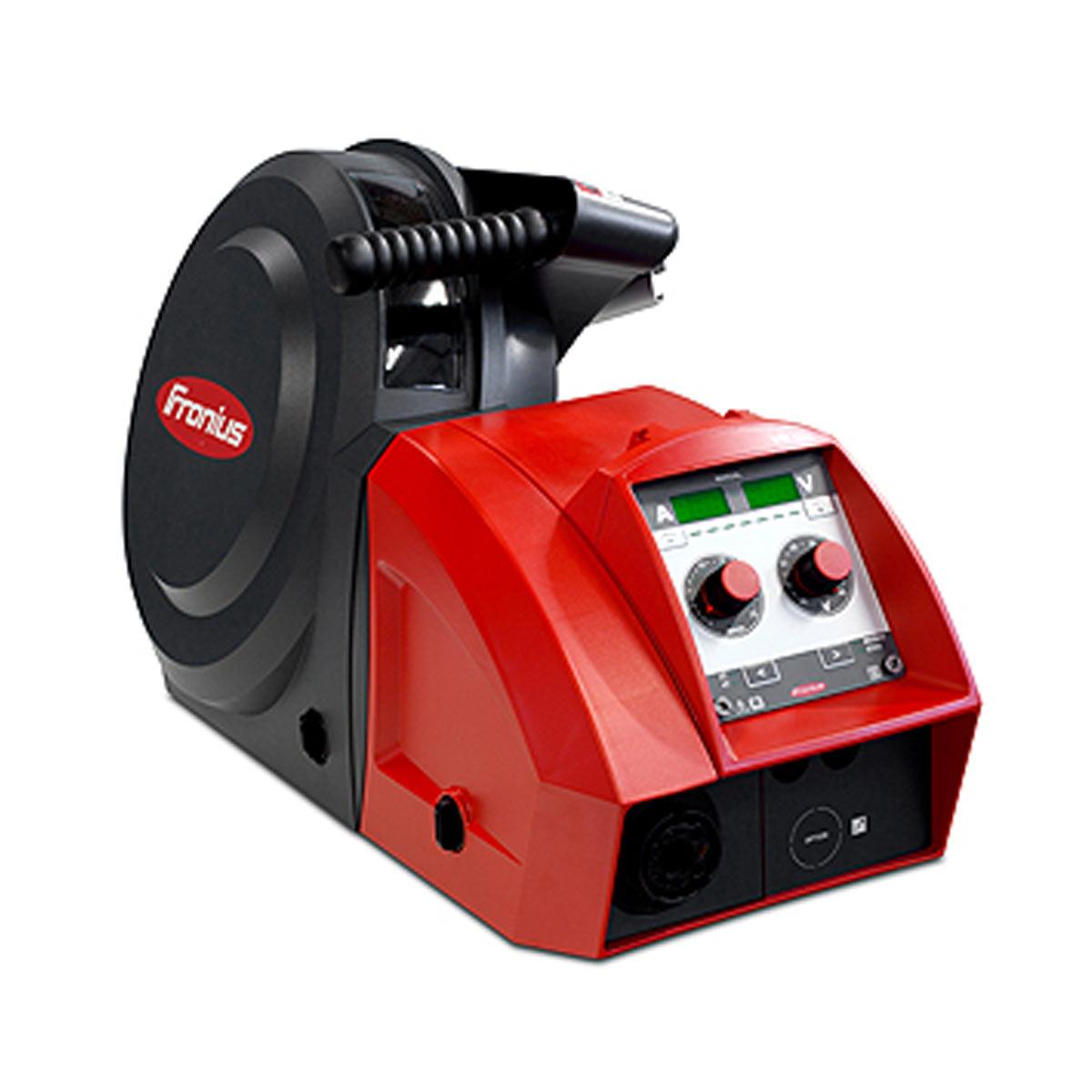 Drahtvorschubgerät VR 5000 4R/G/FSC Manual ~ Fronius 4,049,002 ...