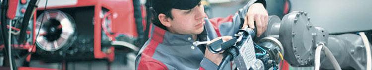 Service Techniker gesucht - Schweiss-Shop Hamburg - Job - Stellenangebot
