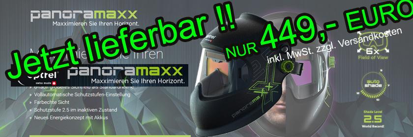 Optrel Panoramaxx Angebot